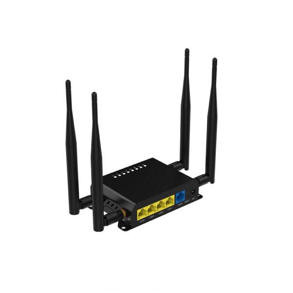 Rural Internet Modem